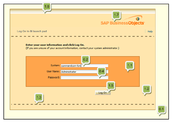 sap business objects installation guide